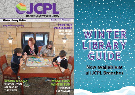 Winter Library Guide