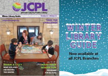Image for Winter Library Guide