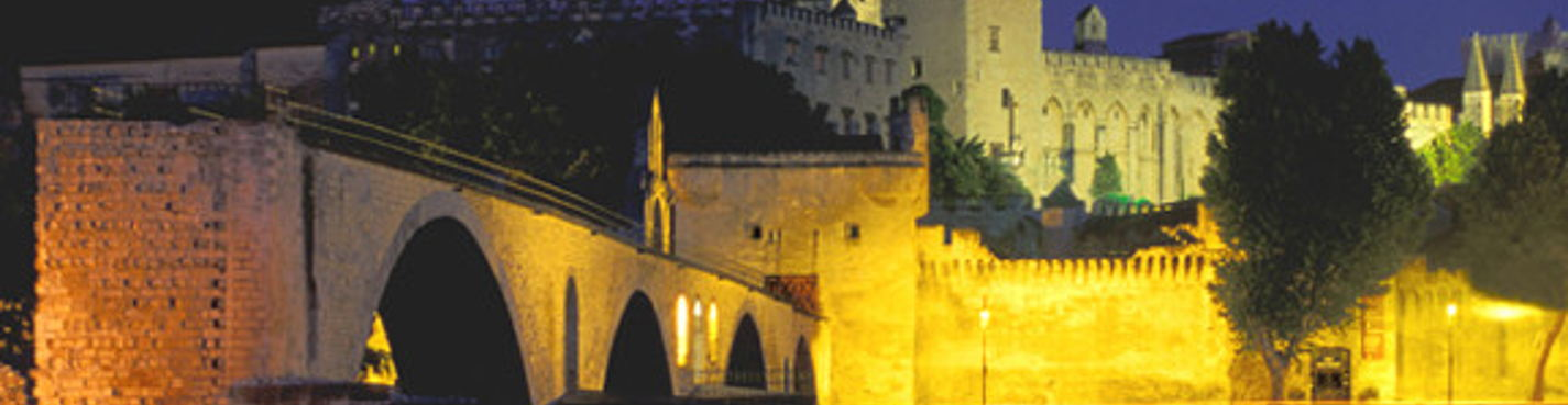 Авиньон — театральная столица Франции
