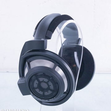 HD 800 S Open-Back Headphones