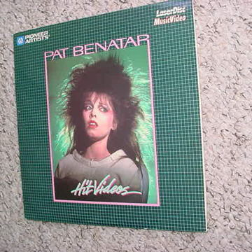 Pat Benatar hit videos