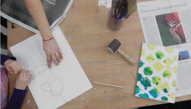 kulturwerkstatt kaos kreativ