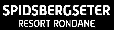 Spidsbergseter Resort Rondane logo