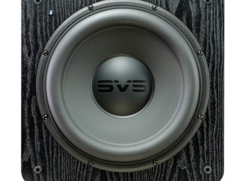 """SVS SB2000 12"""" 500-watt Powered Subwoofer- NEW OPEN BOX"""