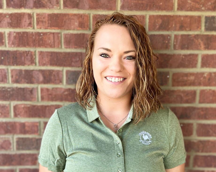 Ms. Kelsey , Pre-Kindergarten II Assistant Teacher