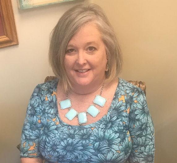 Susan F., Daycare Center Director, Malcolm Cole Child Care Center, Charlottesville, VA
