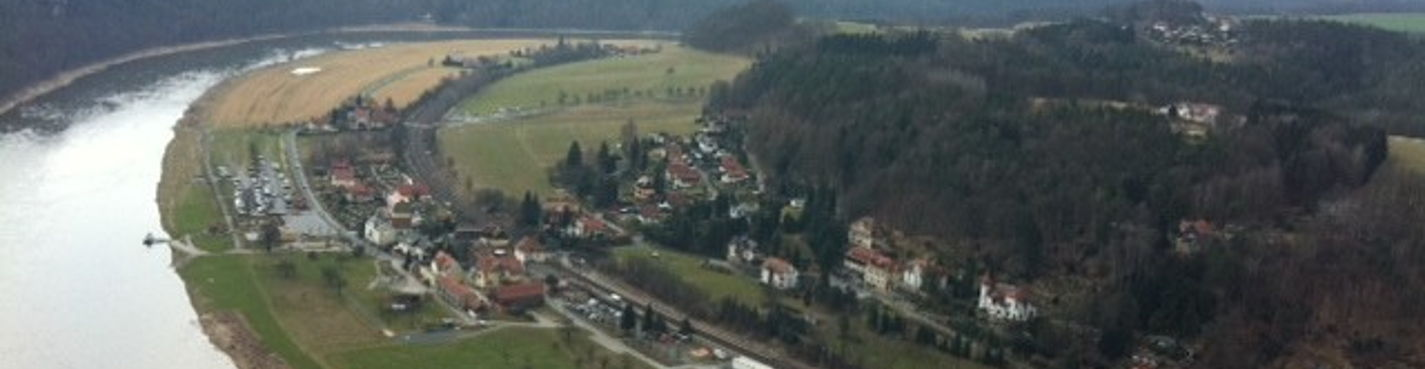 Экскурсия из Теплице в Саксонскую Швейцарию (Кёнигштайн)