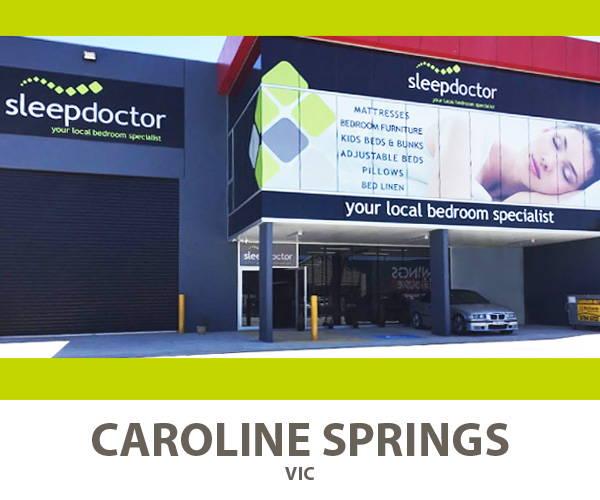 Sleep Doctor Caroline Springs