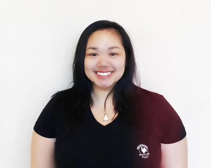 Ms. Kim Nguyen , Lead Infant Teacher