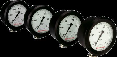Edwards CG16K Medidor de reloj