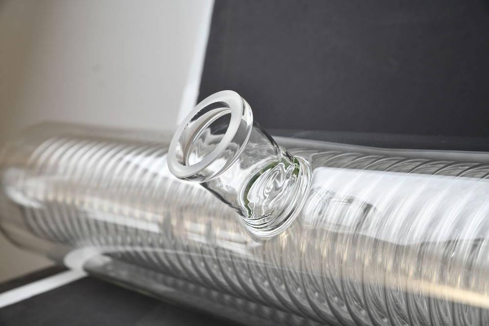 xtractor depot glass repair service after 6