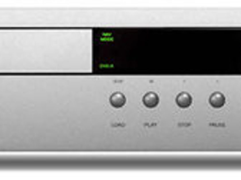 Arcam Dv-137 Universal player, ships free, no fees!