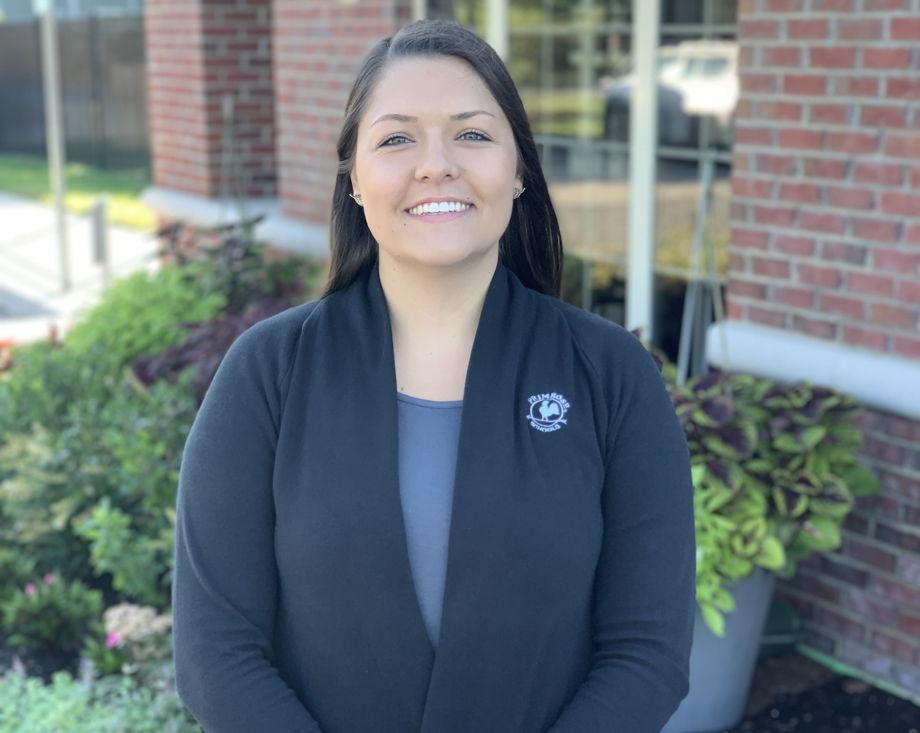 Ms. Karalyn Scannell , Kindergarten Faculty Member