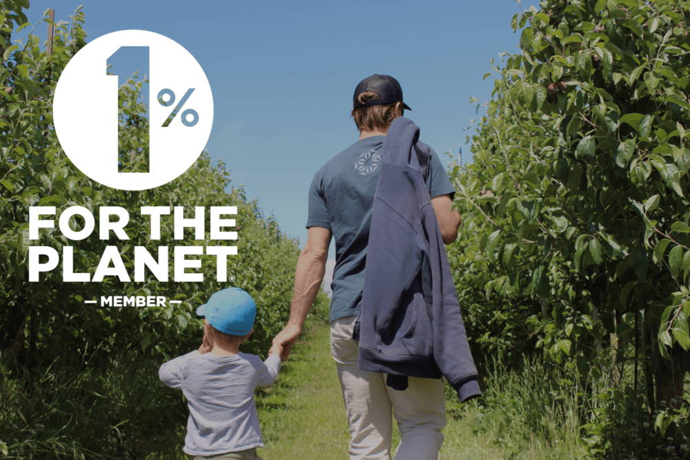 1 percent for the planet, our planet, our only home, save your home