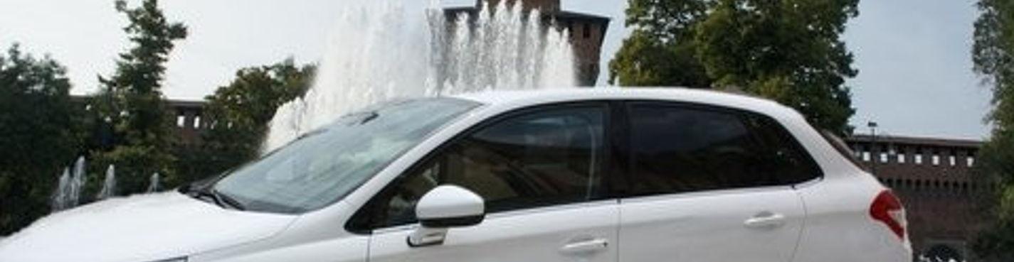 Авто — пешеходная  экскурсия по Милану — тепло и удобство в осеннюю  прохладу ))