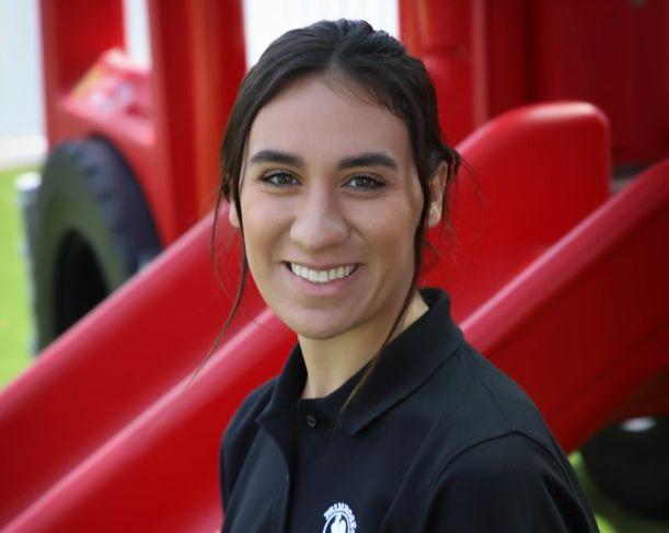 Ms. Francesca Barrale , Lead Toddler Teacher