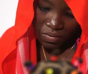 Boko Haram: Chibok Girls