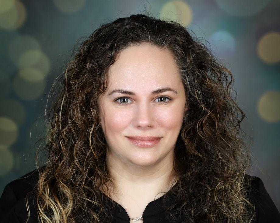 Ms. Sabrina , Director of Operations