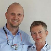 Zahnarztpraxis Ellen Seelbach- Roland und Karl Seelbach