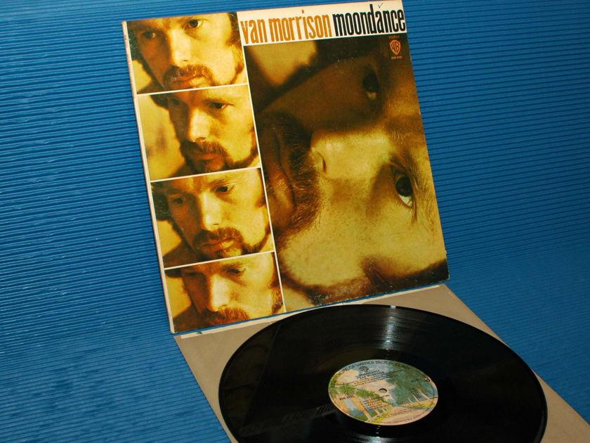 """VAN MORRISON - - """"Moondance"""" -  Warner Bros. 1977"""