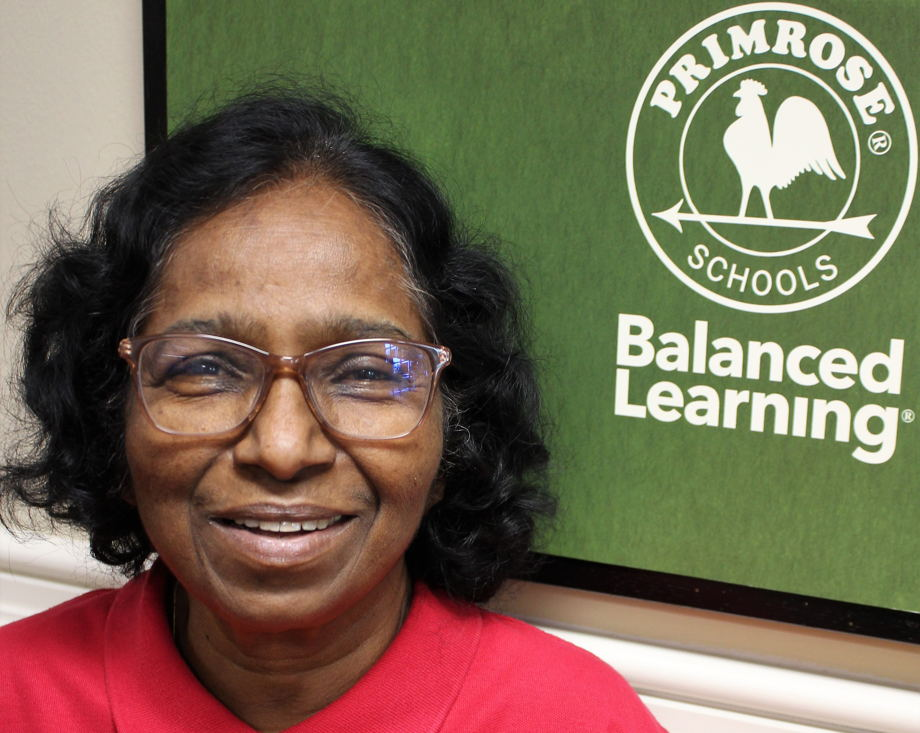 Ms. Alice Louis , Preschool Pathways Assistant Teacher