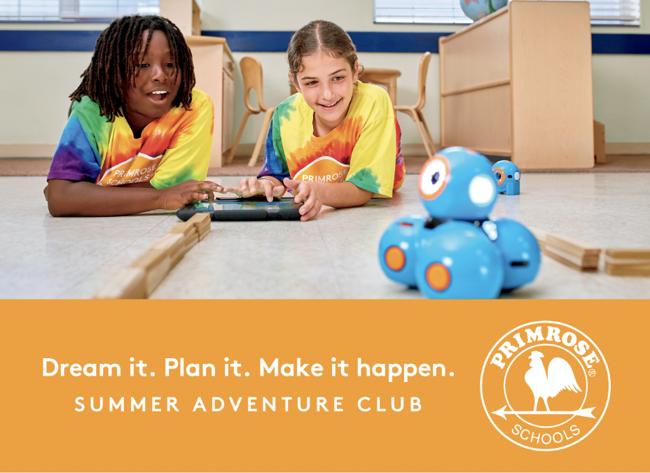 Summer Program Enroll