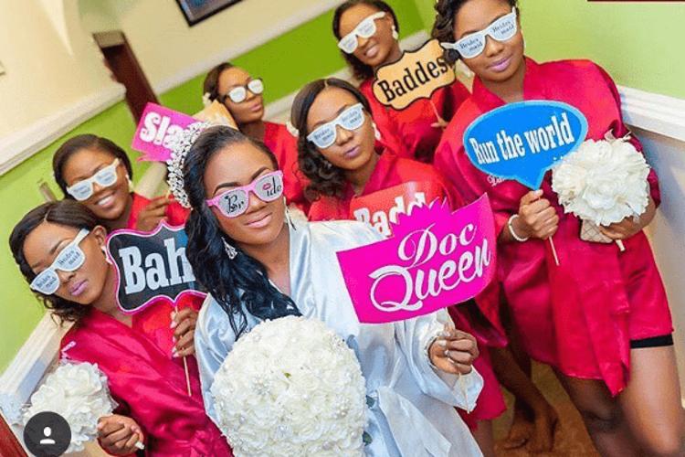 Bridesmaid Haven