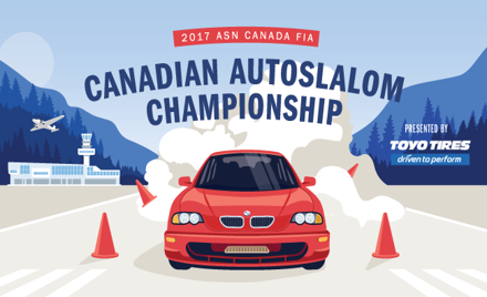 2017 ASN/FIA Canadian Autoslalom Championship