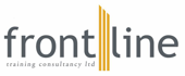 Front-line Training Consultancy logo