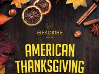 صورة UNIQUE AMERICAN THANKSGIVING EXPERIENCE AT WESLODGE SALOON