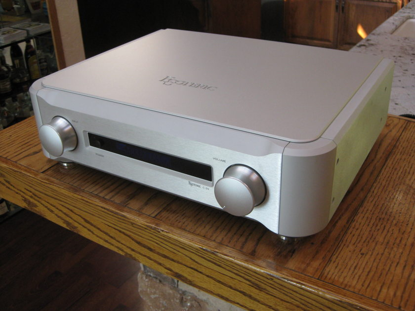 Esoteric C-03 Preamp