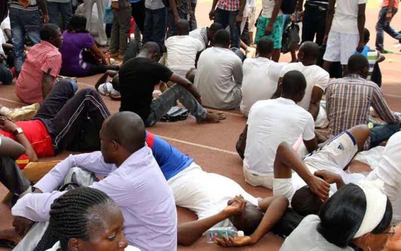 Nigeria Must Go