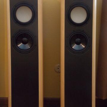 Kyara Loudspeakers