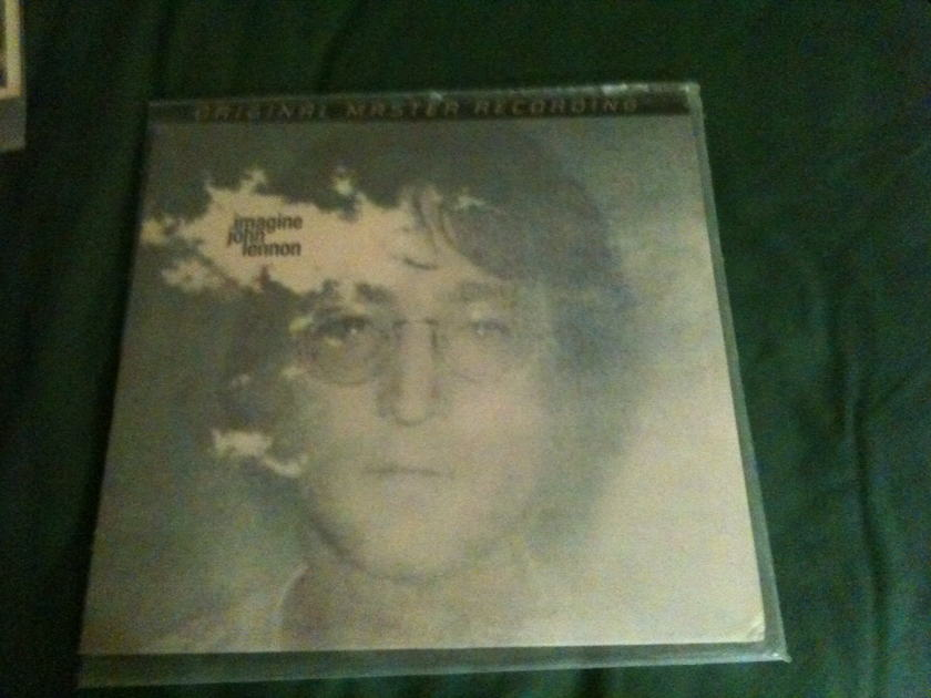 John lennon - MFSL imagine lp nm