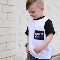 Brooklyn + Fifth Tee Shirts toddler t shirts boys tee shirts t shirts