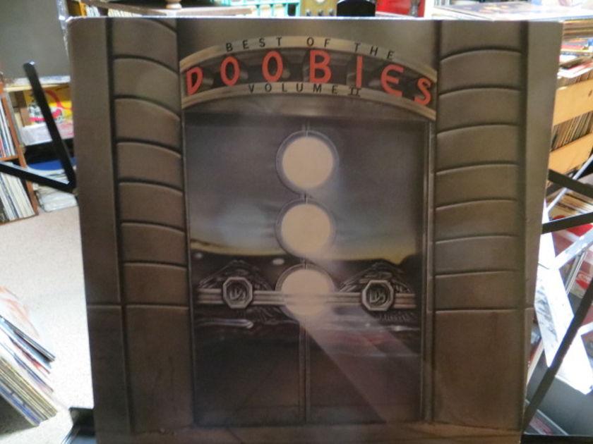 DOOBIE BROTHERS - BEST OF THE DOOBIES VOL2