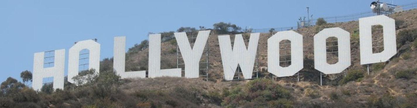 Большая обзорная экскурсия. Лос-Анджелес.