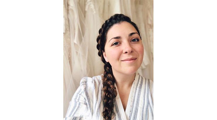 Know Your Pro: Alexa Clark of Mount Pleasant Bridal