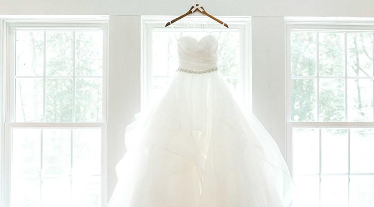 The Wedding Dress: Style
