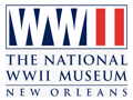 WWII Museum Admission for Four