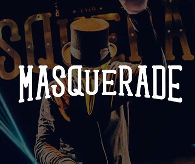 info and tickets Masquerade 2020, Party calendar Pacha Ibiza