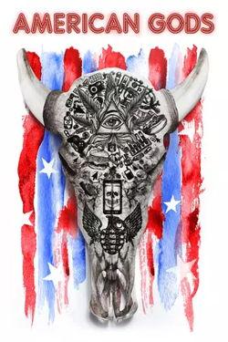 American Gods's BG
