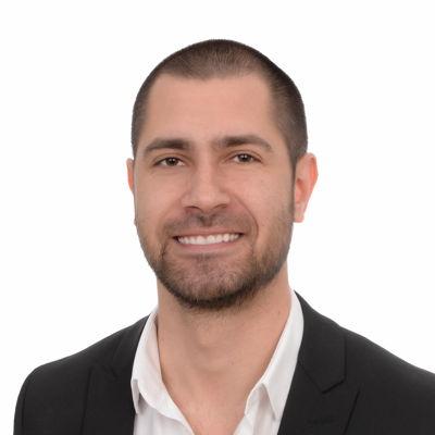 Hani Dek  Real estate agent RE/MAX L'Espace