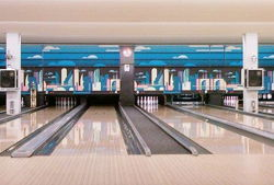 bowling dues