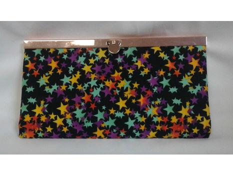 Handmade Stars Wallet