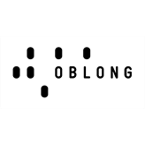 Oblong Industries logo