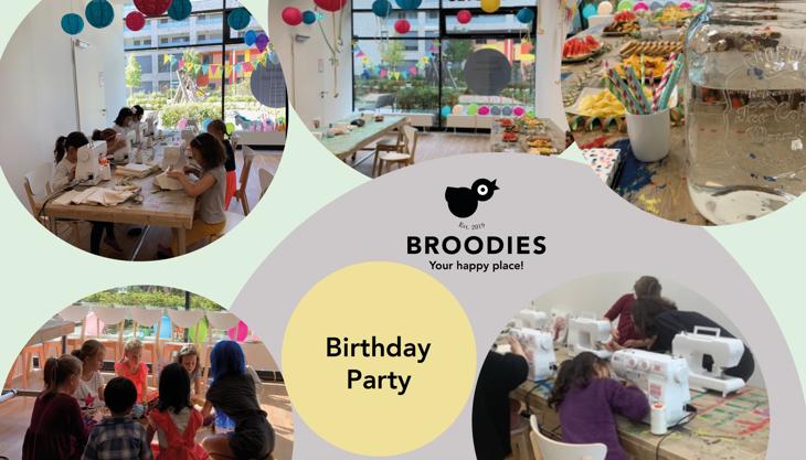 birthday broodies kindergeburtstag