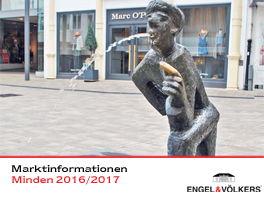 Marktbericht Minden 2016/2017