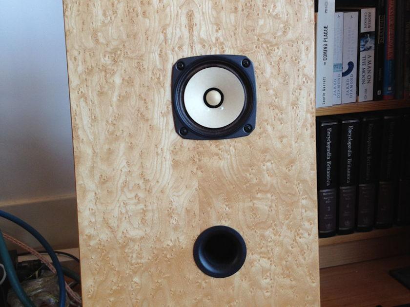 Tekton Design OB4.5 Speakers