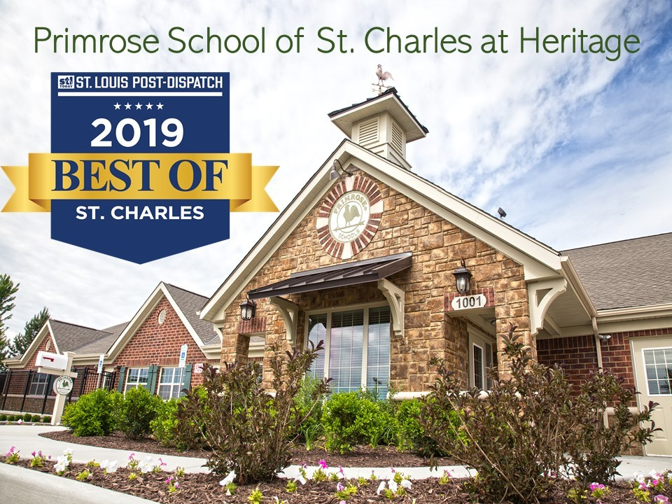 best preschool in st. charles and st. peters photo